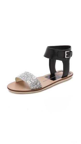 Dolce Vita Naria Ankle Strap Sandals