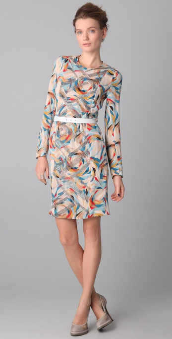 Doo.Ri Sonia Dress with Belt