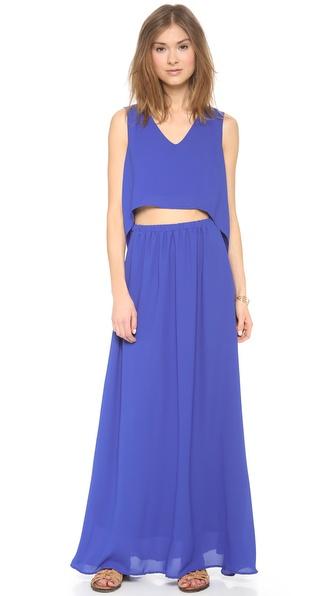 d.Ra Jory Maxi Dress