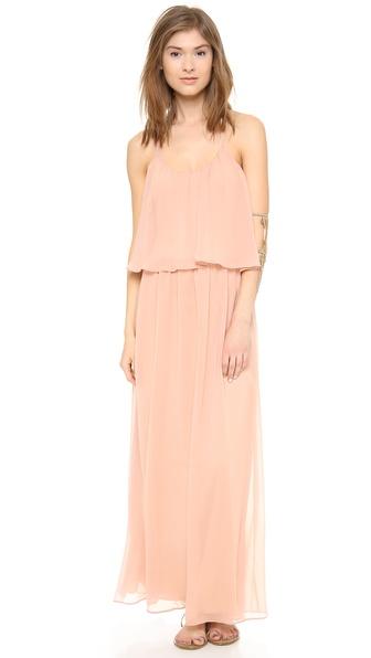 d.Ra Swan Dress