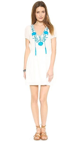 d.Ra Sayuri Dress
