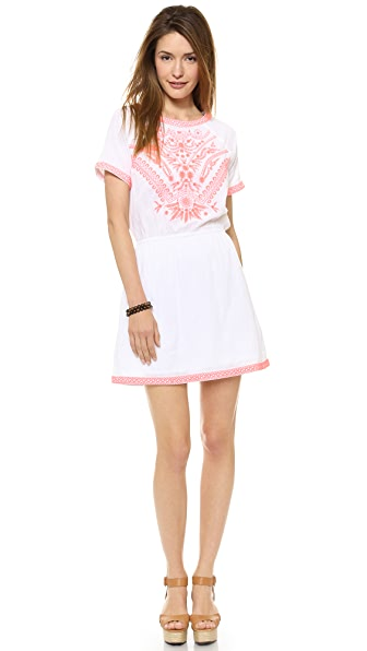 d.Ra Midori Dress