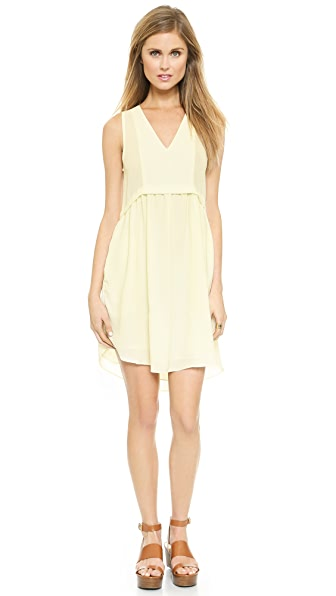 Shop d.Ra online and buy D.Ra Alhena Dress - Ivory dress online