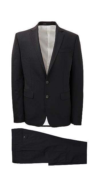 DSQUARED2 2 Button Suit