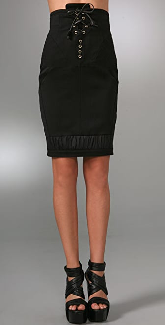 DSQUARED2 Guepiere Skirt