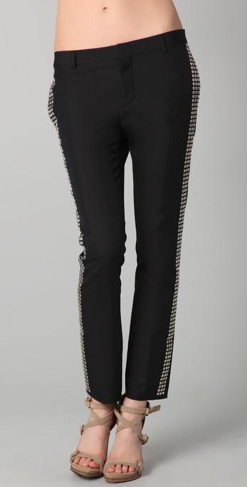 DSQUARED2 Studdy Cool Girl Pants