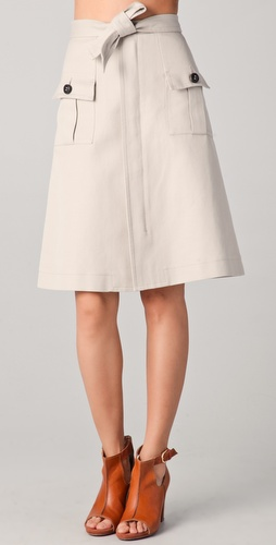 DSQUARED2 Madeline Skirt