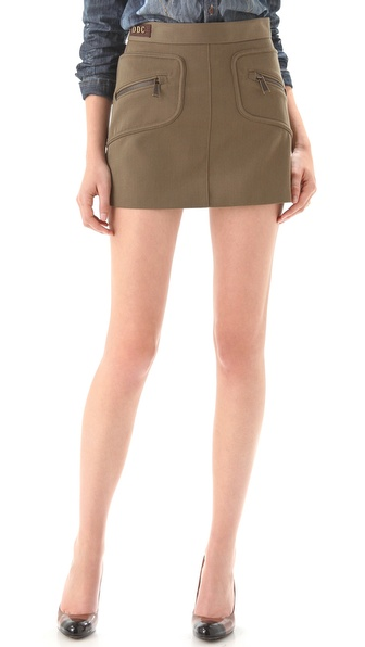 DSQUARED2 Cybil Skirt