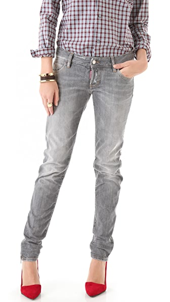 DSQUARED2 Super Slim Jeans