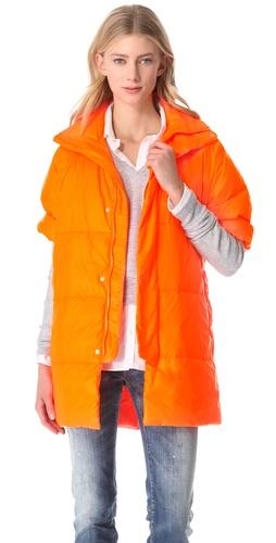 DSQUARED2 Puff Coat