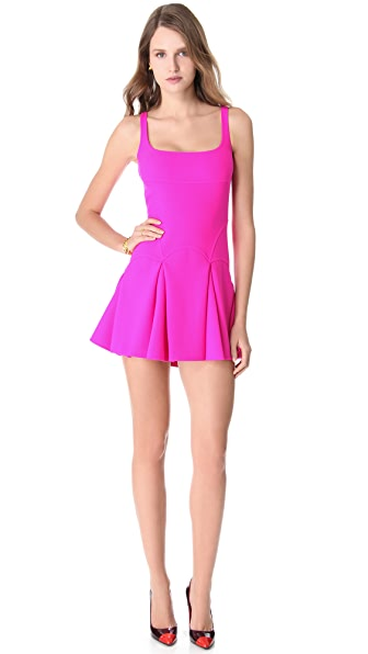 DSQUARED2 Azzedean Mini Dress