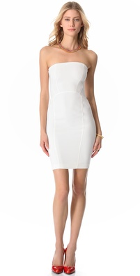 DSQUARED2 Victoria Up Dress