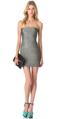 DSQUARED2 La Posa Mini Dress