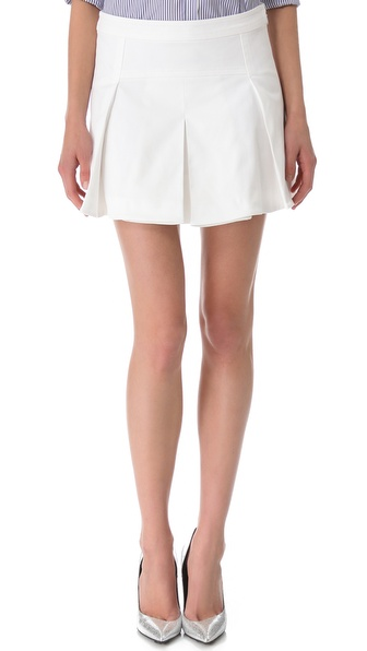 DSQUARED2 Beverly Taylor Miniskirt