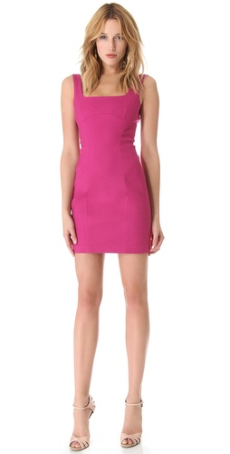 DSQUARED2 Dubarby Simple Dress