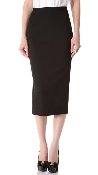 DSQUARED2 Dita Pencil Skirt