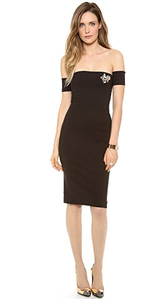 DSQUARED2 Sleeveless Cocktail Dress