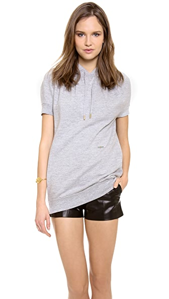 DSQUARED2 Short Sleeve Sweatshirt
