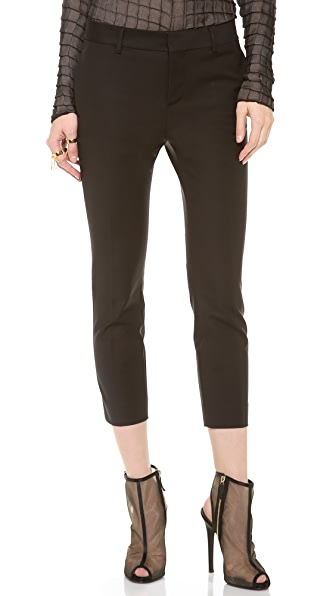 DSQUARED2 Stretch Cotton Pants
