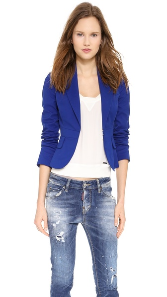 DSQUARED2 Betty Jacket