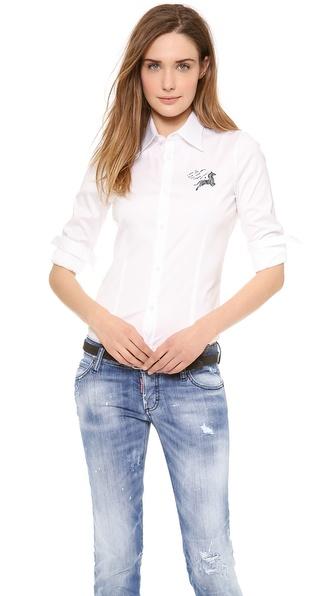 DSQUARED2 Ubaldo Shirt