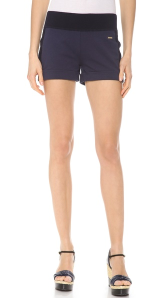 DSQUARED2 Cotton Shorts
