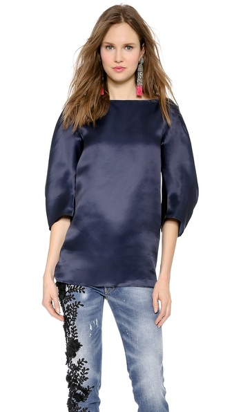DSQUARED2 Acapulco Tunic