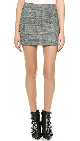 DSQUARED2 Dusty '60s Miniskirt