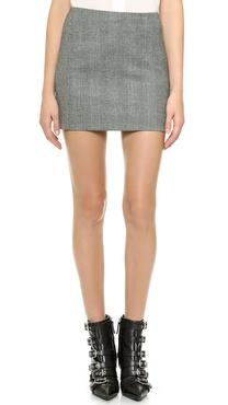 DSQUARED2 Dusty '60s Miniskirt