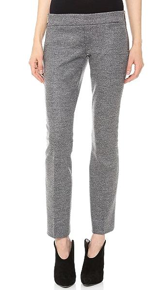 DSQUARED2 Wool Pants
