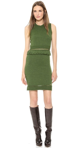 DSQUARED2 Knit Dress