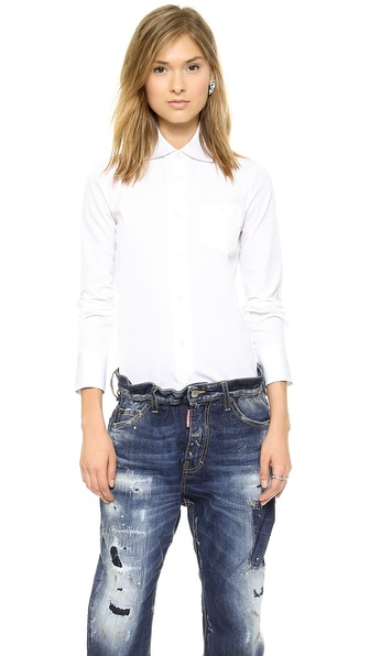DSQUARED2 Wrong Pocket Shirt