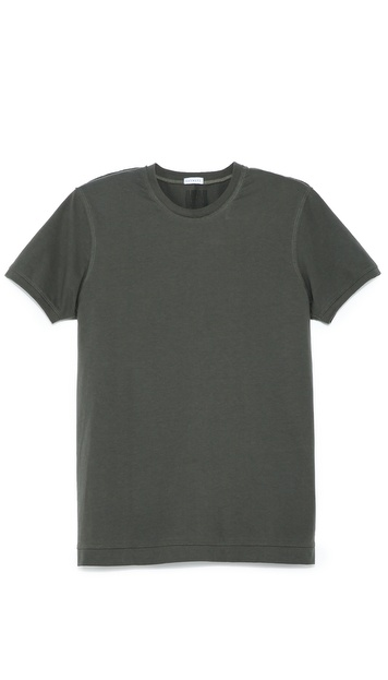 Dan Ward Fitted T-Shirt