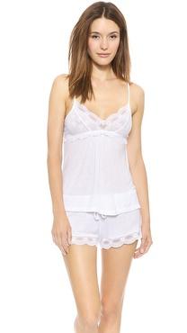 Eberjey India Lace Camisole