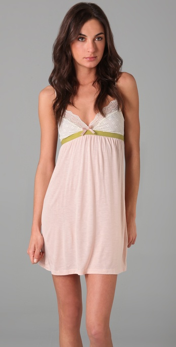 Eberjey Dream Girls Chemise