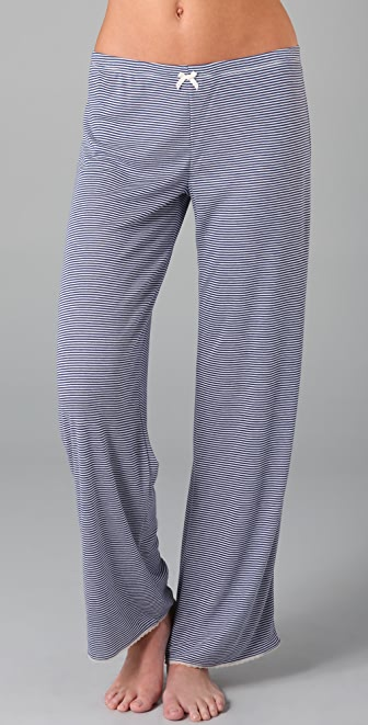 Eberjey Vintage Stripes Pants