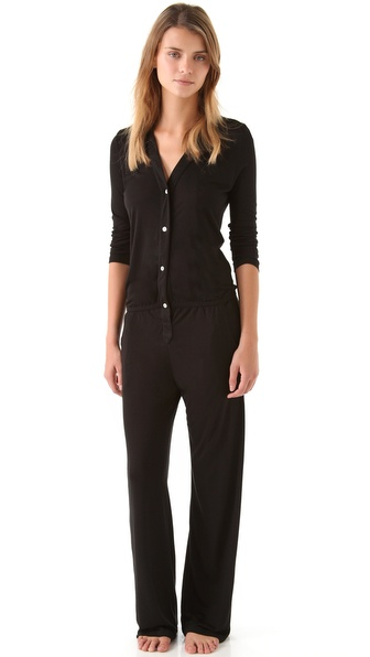 Eberjey Jessie's Girl Jumpsuit
