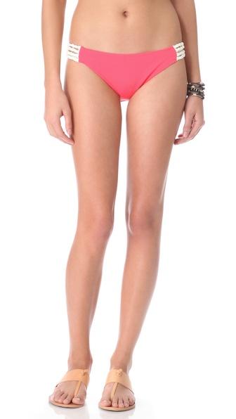 Eberjey So Solid Blake Bikini Bottoms