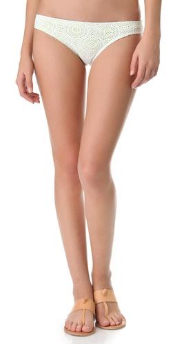 Eberjey Boho Beautiful Valentina Bikini Bottoms