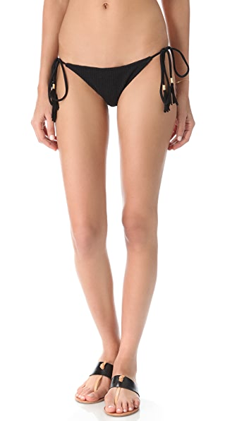 Eberjey Hippie Chic Bikini Bottoms