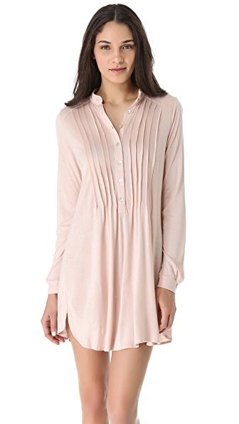 Eberjey Earth Angel Sleep Shirt