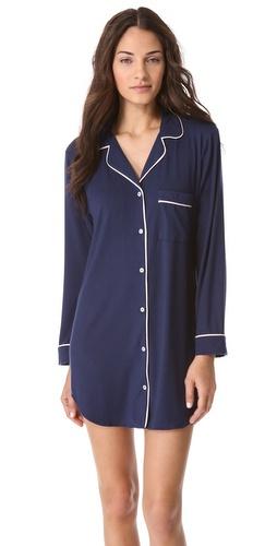 Eberjey Gisele Sleep Shirt