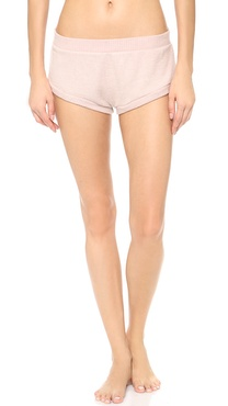 Eberjey Cozy Time Shorts