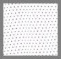 Ivory/Navy Dots
