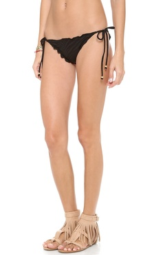 Eberjey Desert Tiger Avalon Bikini Bottoms