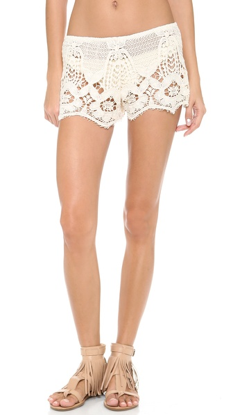 Eberjey Gypsy Traveler Shorts
