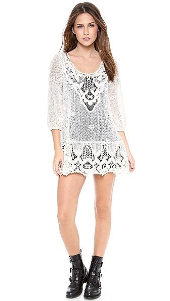 Eberjey Gypsy Traveler Natalya Dress