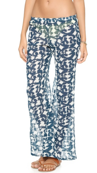 Eberjey Hidden Cove Pants