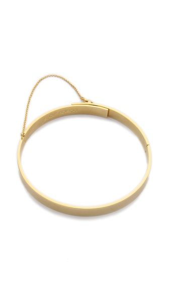 Eddie Borgo Small Safety Chain Choker