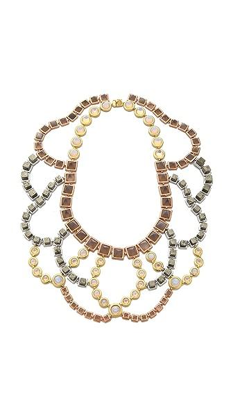 Eddie Borgo Estate Necklace